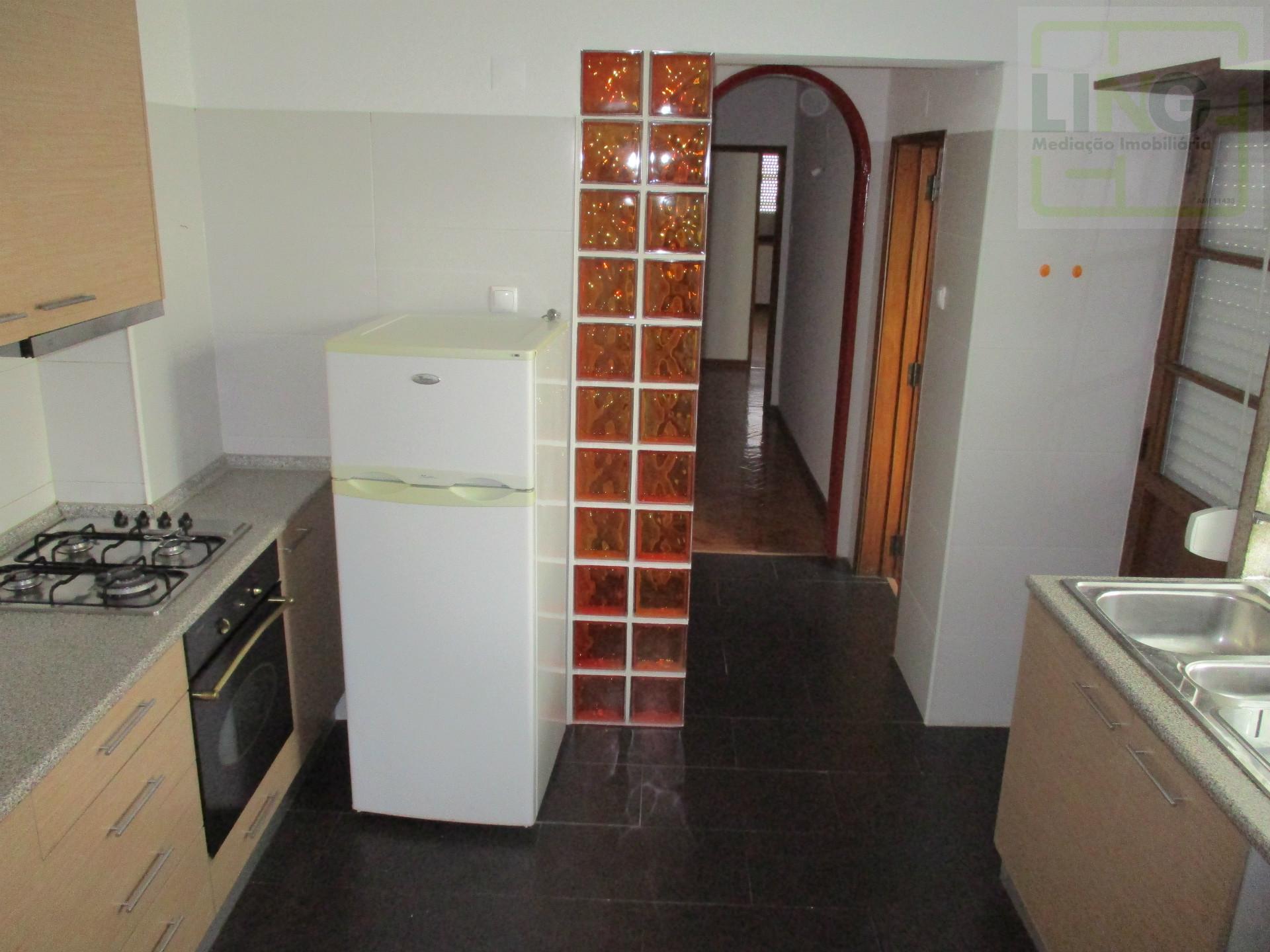 Apartamento  T4 em Castelo Branco - Castelo Branco para Arrendamento